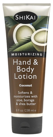 Image of Hand & Body Lotion Coconut