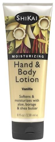 Image of Hand & Body Lotion Vanilla