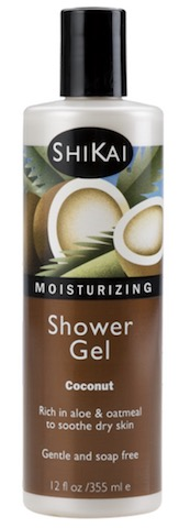 Image of Moisturizing Shower Gel Coconut