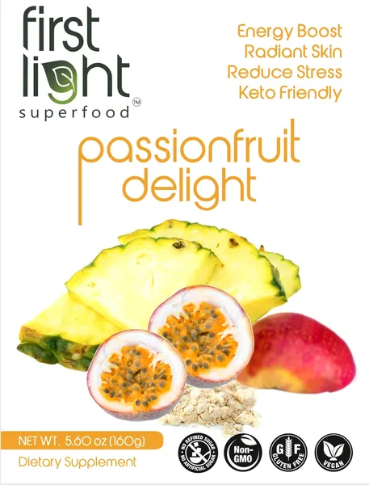 Image of PassionFruit Delight