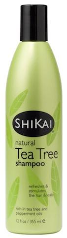 Image of Tea Tree Shampoo