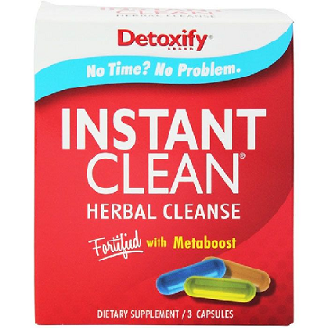 Image of Instant Clean- Herbal Cleanse