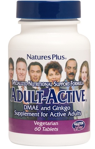 Image of Adult-Active for Active Adults