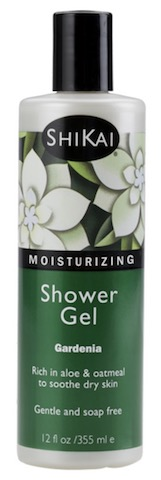 Image of Moisturizing Shower Gel Gardenia