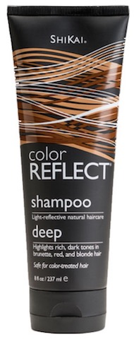Image of Color Reflect Shampoo Deep