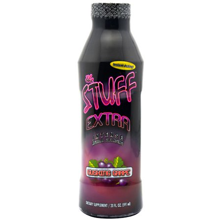 Image of Stuff Extra Grape