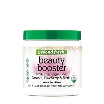 Image of Beauty Booster- Natural Berry Flavor