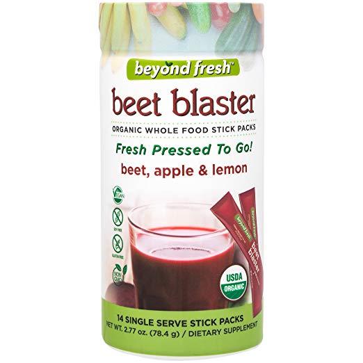 Image of Beet Blaster