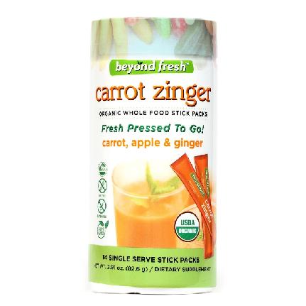 Image of Carrot Zinger