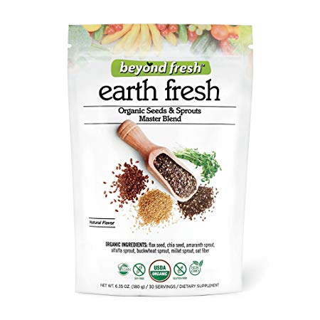 Image of Earth Fresh