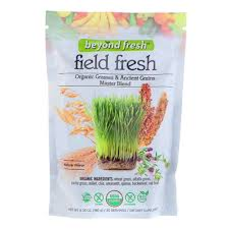 Image of Field Fresh