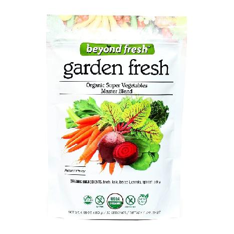 Image of Garden Fresh