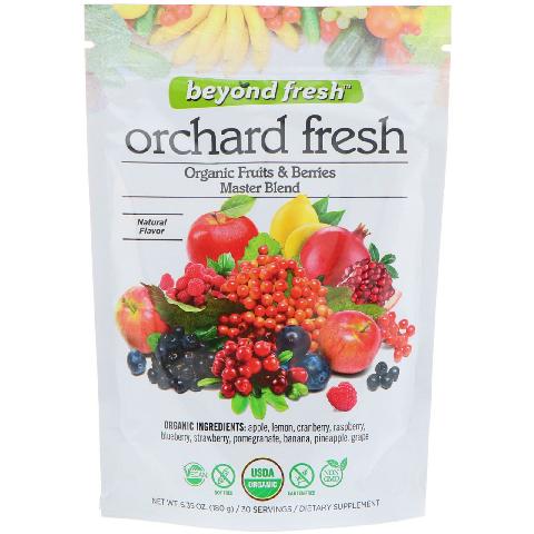Image of Orchard Fresh
