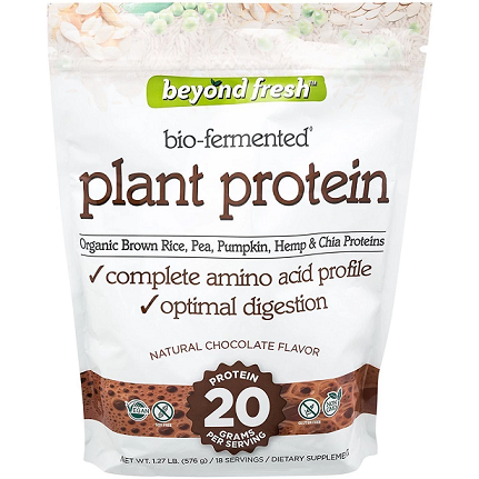 Image of Plant Protein- Chocolate