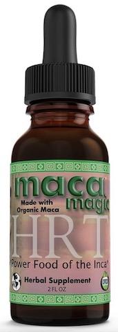 Image of Maca Magic HRT Liquid