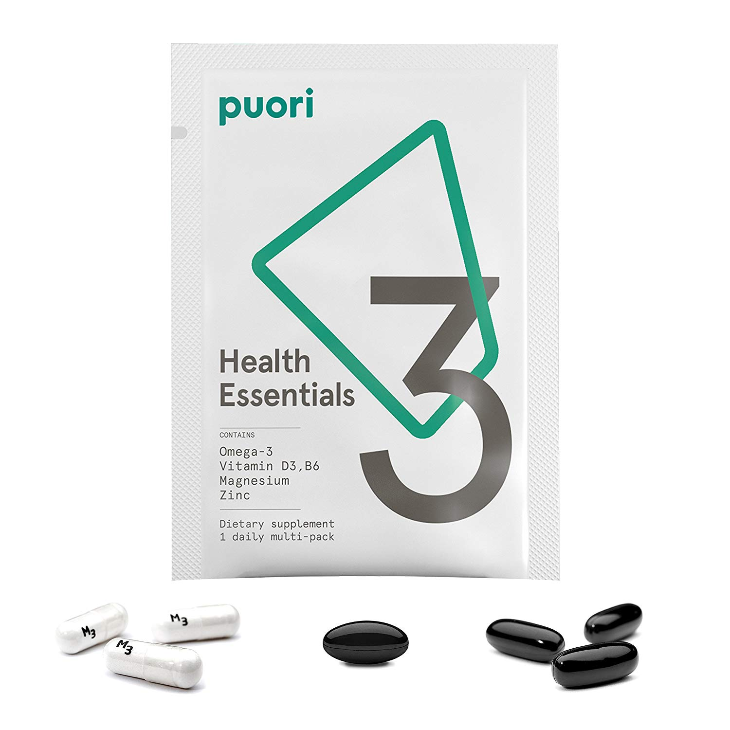 Image of P3 Health Essentials