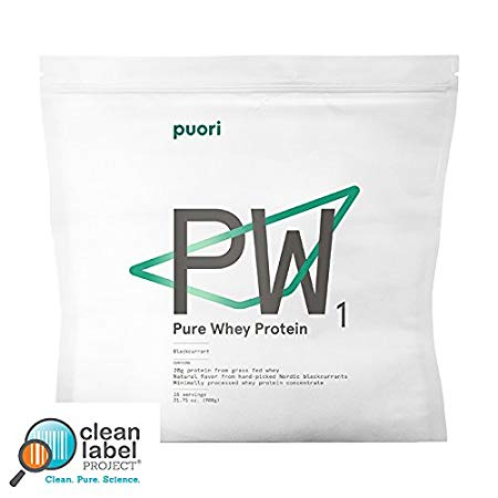 Image of PW1 Whey Dark Chocolate