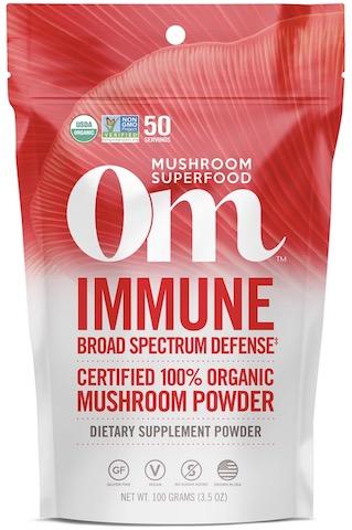 Image of Immune Mushroom Blend Powder Organic
