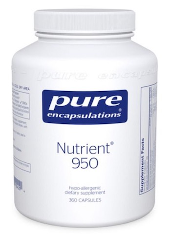 Image of Nutrient 950