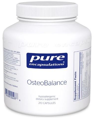 Image of OsteoBalance