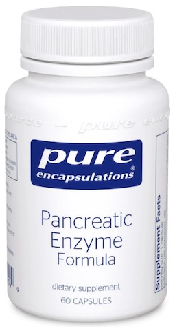 Image of Pancreatic Enzyme Formula