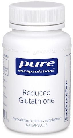 Image of Glutathione Reduced 100 mg