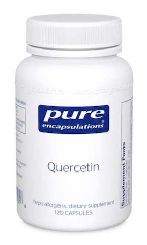 Image of Quercetin 250 mg