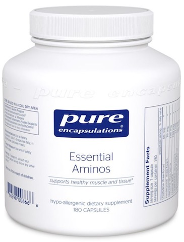 Image of Essential Aminos