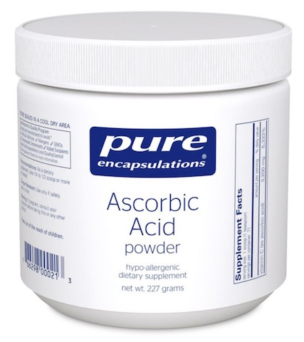 Image of Ascorbic Acid Powder