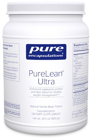 Image of PureLean Ultra Protein Powder Vanilla Bean