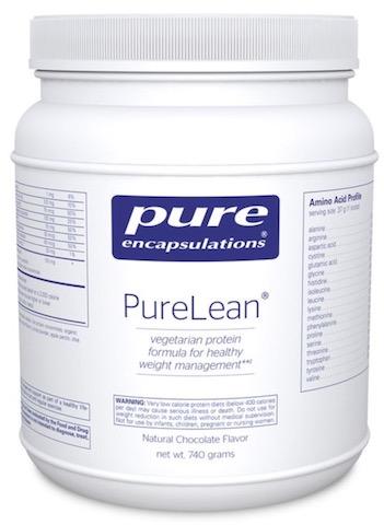 Image of PureLean Protein Blend Powder Chocolate