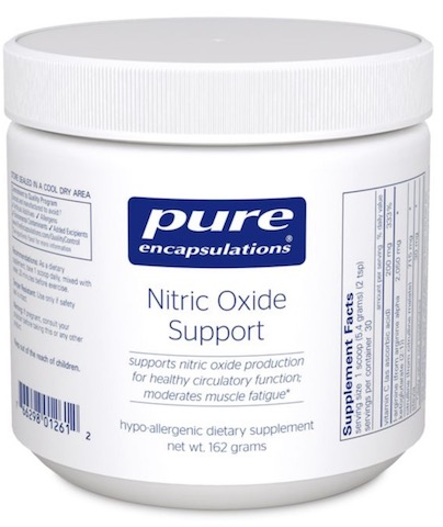 Image of Nitric Oxide Support Powder