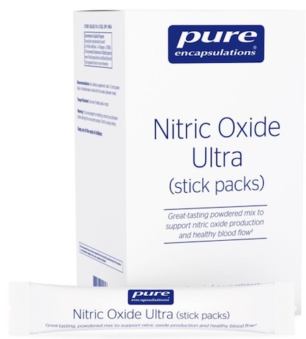 Image of Nitric Oxide Ultra (stick packs)