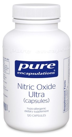 Image of Nitric Oxide Ultra Capsule
