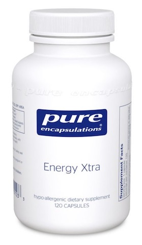 Image of Energy Xtra