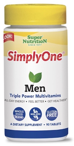 Image of SimplyOne Men