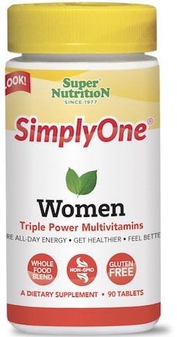 Image of SimplyOne Women