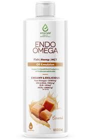 Image of Endo Omega