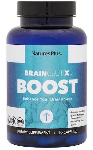 Image of BrainCeutix Boost Capsule