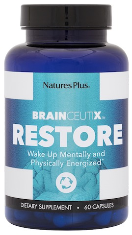 Image of BrainCeutics Restore