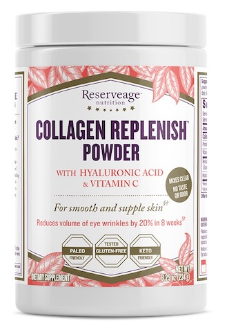 Image of Collagen Replenish Powder Unflavored