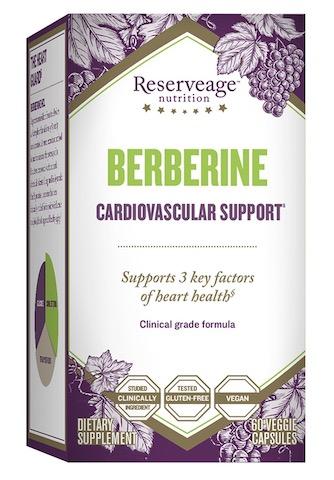 Image of Berberine 500 mg