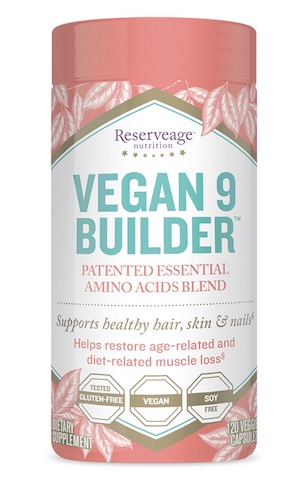 Image of Vegan 9 Builder Capsule
