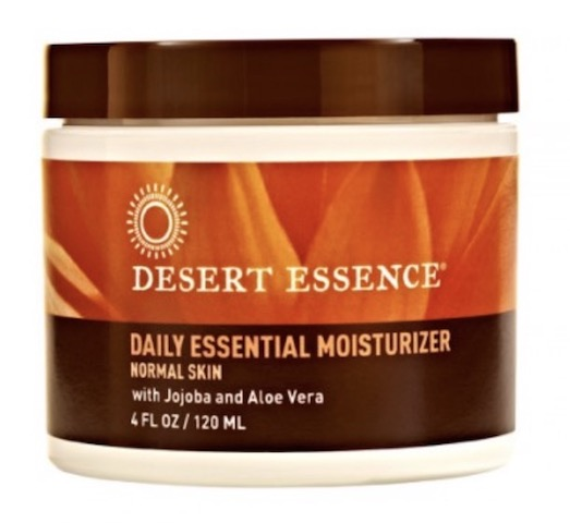 Image of Facial Moisturizer Daily Essential (Normal Skin)