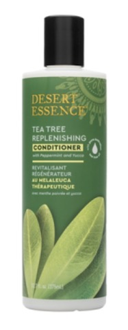 Image of Conditioner Tea Tree Replenishing