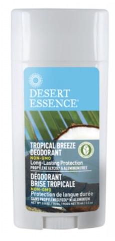 Image of Deodorant Stick Tropical Breeze