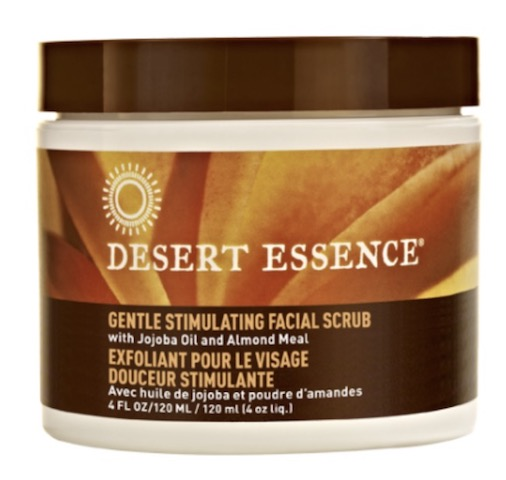 Image of Facial Scrub Gentle Stimulating
