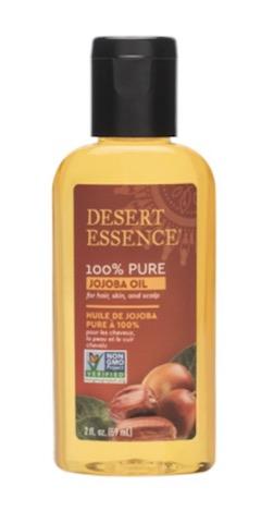 Image of Jojoba Oil 100% Pure for Hair, Skin & Scalp