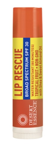 Image of Lip Balm Lip Rescue SPF 30 Tropical Fruit