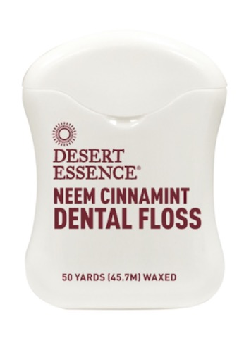 Image of Dental Floss Neem Cinnamint